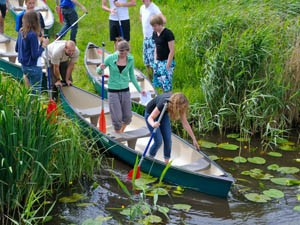 foto 2 in artikel summerschool